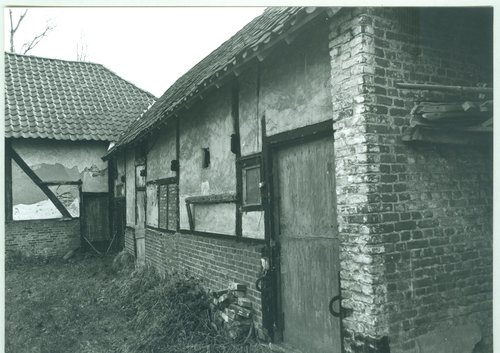 Diepenbeek Laag Keizel 2 Stallingen