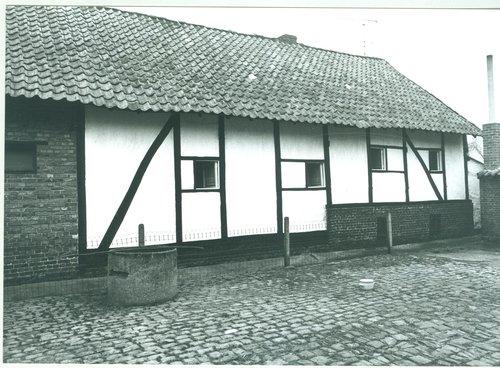Diepenbeek Kukkelbosstraat 86