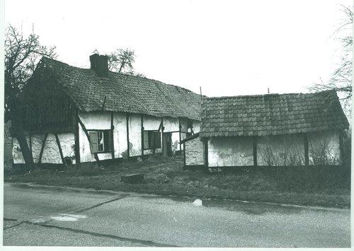 Diepenbeek Kukkelbosstraat zonder nummer