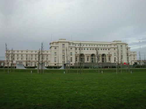 Zeedijk z.nr. Thermae Palace