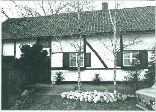 Diepenbeek Nanofstraat 122 Woonhuis