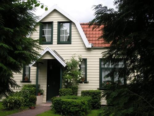 Kapellen Van Haeftenlaan 21