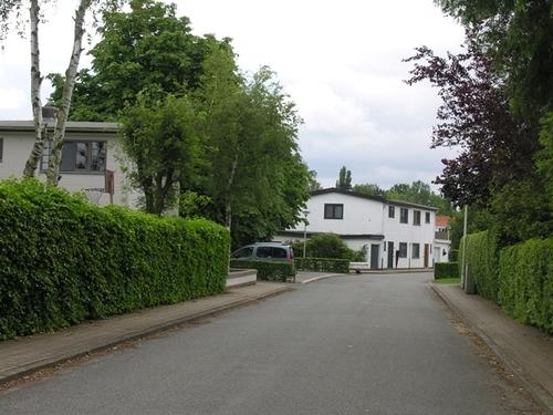 Kapellen Eigenheem