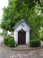 Sint-Alenakapel