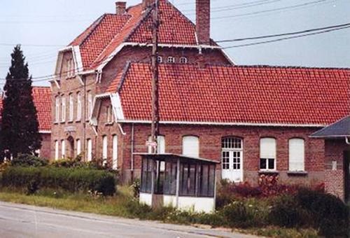 Langemark-Poelkapelle Zonnebekestraat 71