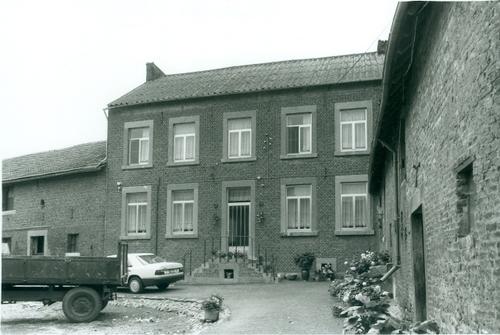 Tongeren Strikkelberg 38
