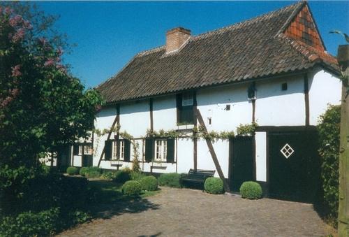 Diepenbeek Bouquetstraat 48