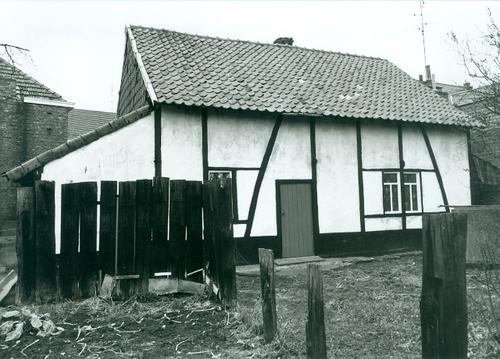 Diepenbeek Varkensmarkt 25