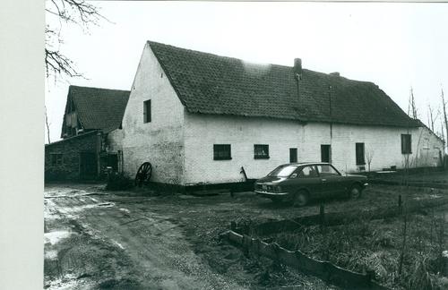 Diepenbeek Onze-Lieve-Vrouwestraat 14