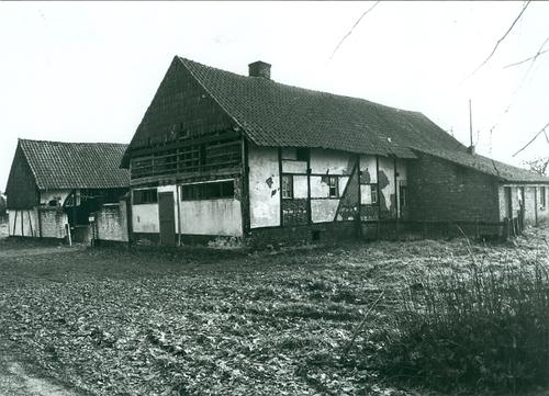 Diepenbeek Onze-Lieve-Vrouwstraat zonder nummer