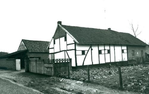 Diepenbeek Oude Baan 56