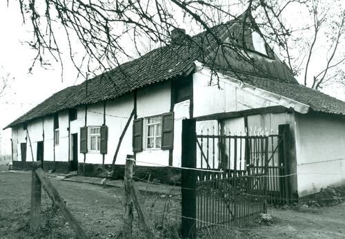 Diepenbeek Oude Baan 98
