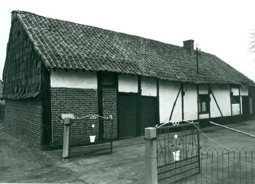 Diepenbeek Pachthoevestraat 51
