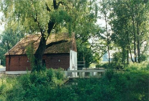 Bocholt Luysenweg 2
