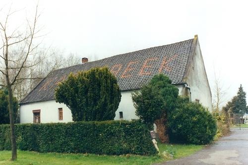 Bocholt Kakebeekstraat 14