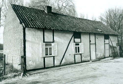 Diepenbeek Peperstraat 90