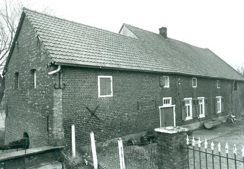 Diepenbeek Plompaertstraat 29
