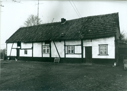 Diepenbeek Sint-Barbarastraat 51