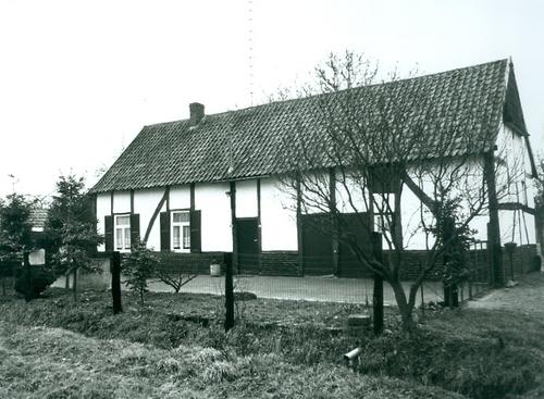 Diepenbeek Stationsstraat 55
