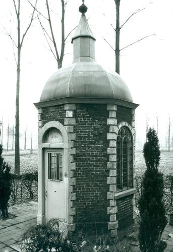 Diepenbeek Stationsstraat zonder nummer