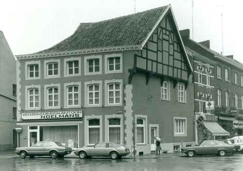 Hasselt Botermarkt 28