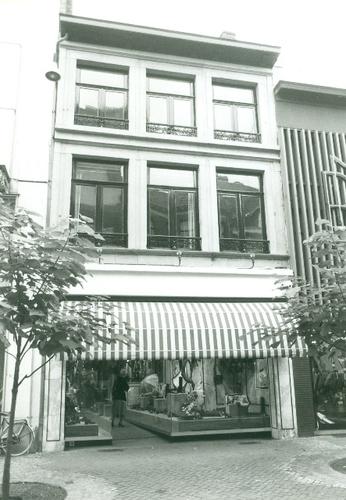 Hasselt Koning Albertstraat 39