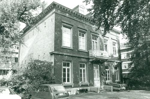 Hasselt Leopoldplein 25
