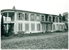 Kasteel Henegauw