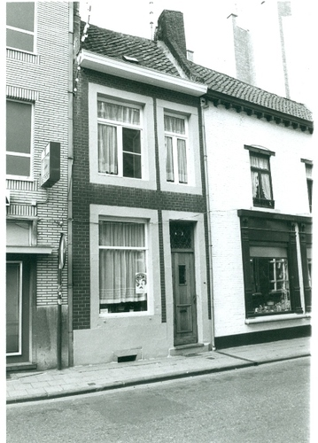 Hasselt Maastrichterstraat 75