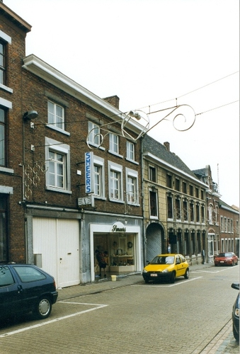 Borgloon Abeelplein 3