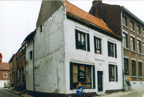 Borgloon  Kroonstraat 5