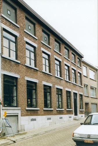 Borgloon  Kroonstraat 7