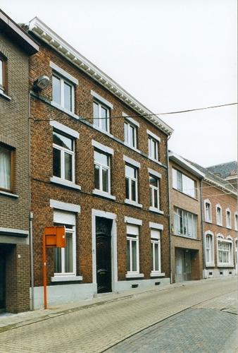 Borgloon  Kroonstraat 13