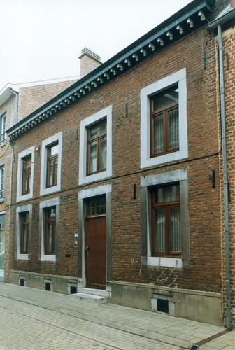 Borgloon  Kroonstraat 16