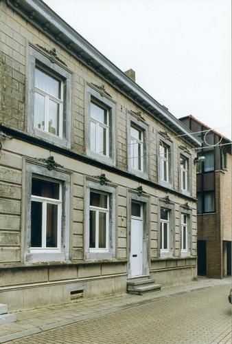 Borgloon Kroonstraat 27