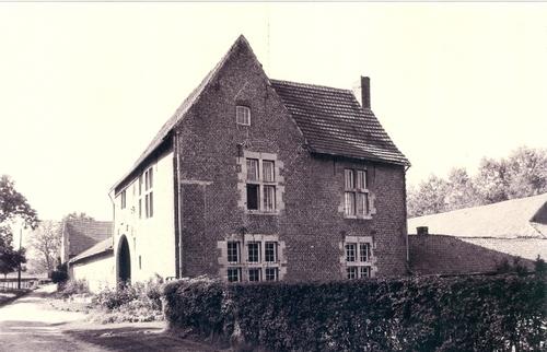 Borgloon Manshoven 1