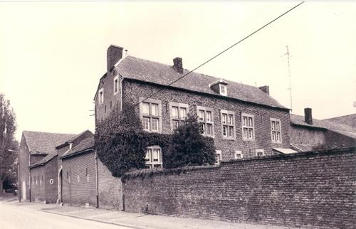 Borgloon Alfonsstraat 62