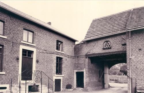 Borgloon Bommershoven Alfonsstraat 63