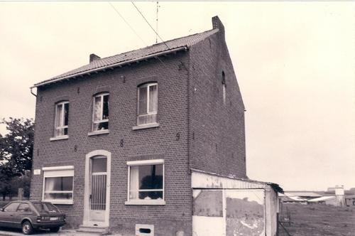 Borgloon  Alfonsstraat 64