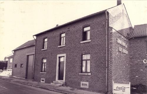 Borgloon Bommershovenstraat 8