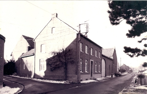 Borgloon Loonderweg 13