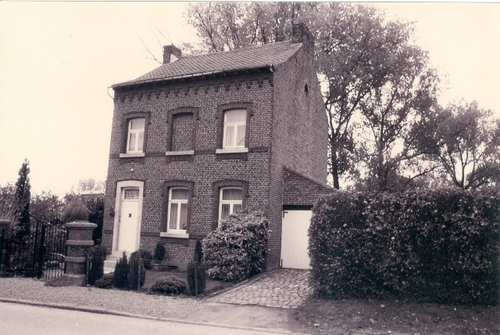Borgloon Alfonsstraat 60