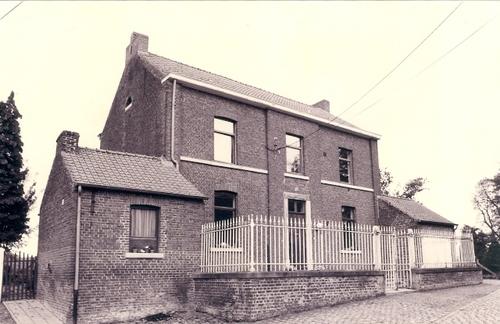 Borgloon Alfonsstraat 61