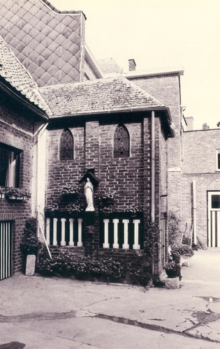 Borgloon Haagmeerstraat 40