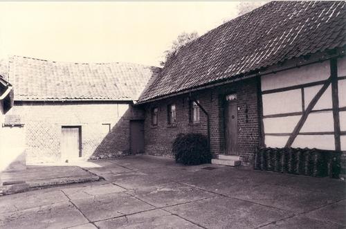 Borgloon Elleboogstraat 36