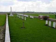 Dragoon Camp Cemetery