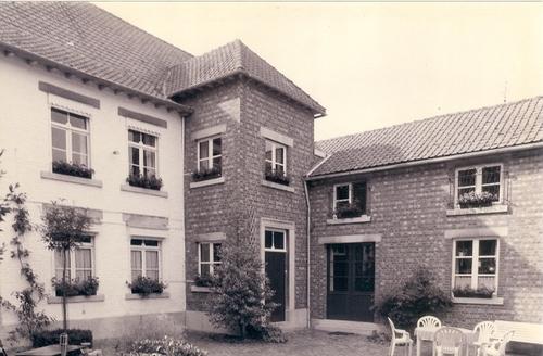 Heers Wijngaardstraat 1