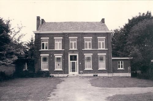 Kortessem Beemdstraat 2