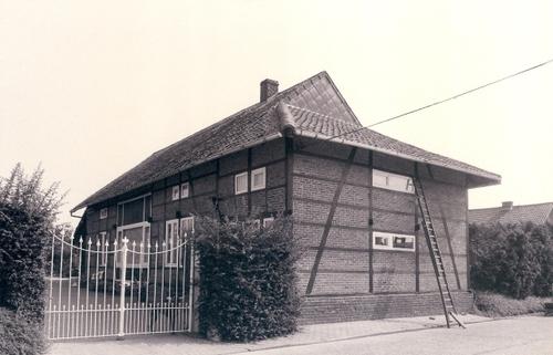 Kortessem Bosweg 17