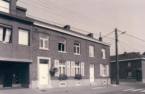 Kortessem Brandstraat 20-22